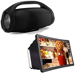 Mobile Screen Magnifiers & Expander