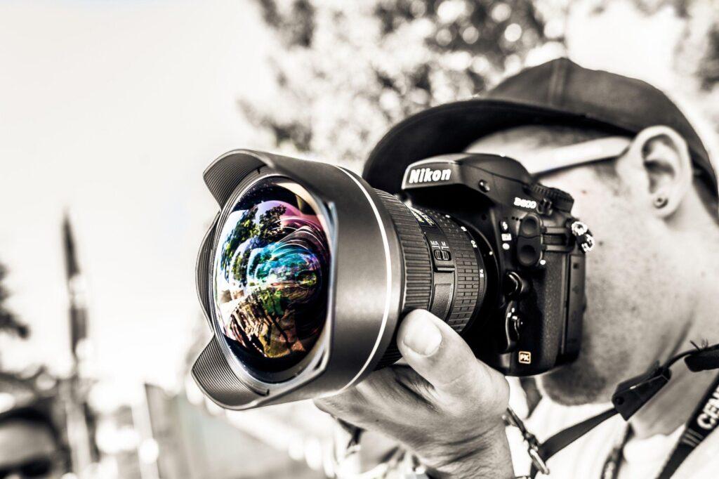 Best DSLR Cameras Under 1 Lakh In India