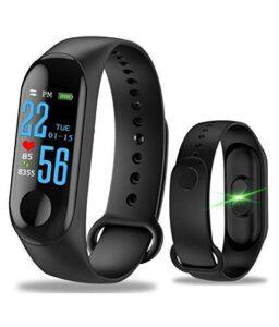 Best Smartwatch Under 300 In India 2021: Touch Screen
