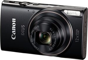 best Point and Shoot camera under 30000