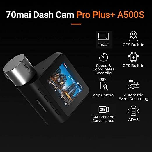 Best Dash Cam For Car in India