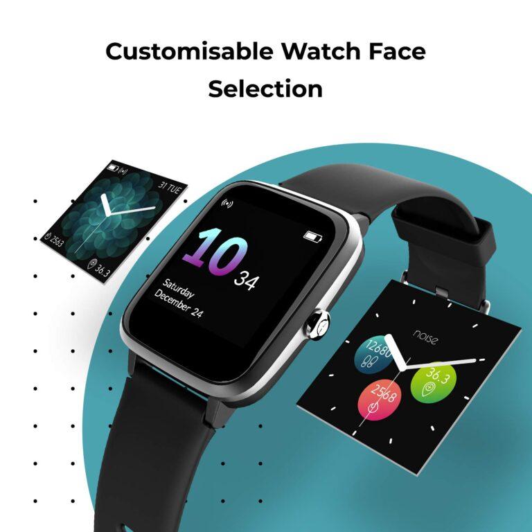9 Best Smartwatch Under 3000 In India 2021