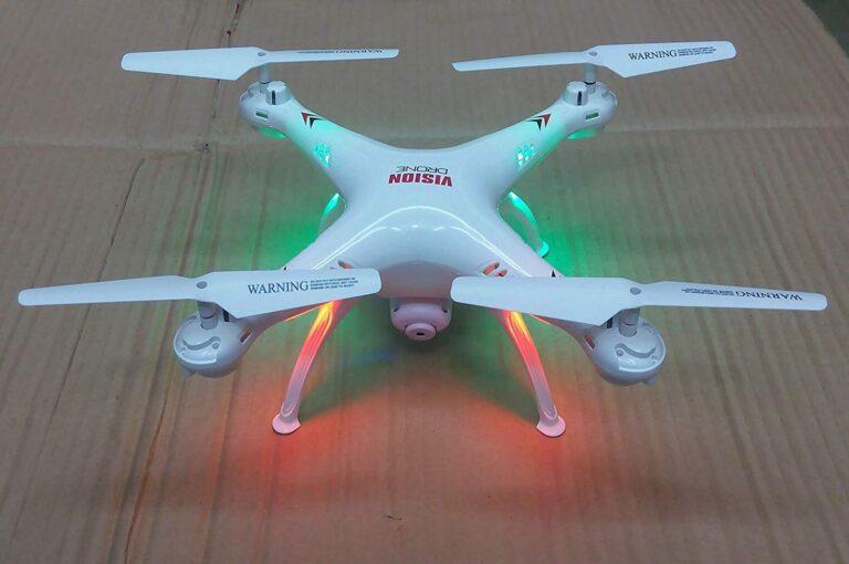 Best Drones Under 5000 In India